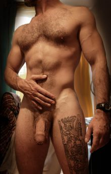Priam candidat acteur porno gay