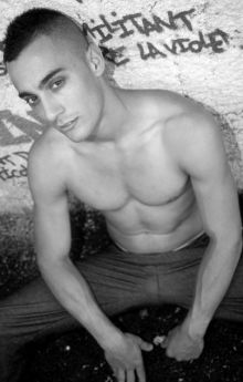 candidat acteur porno Fabian esteban