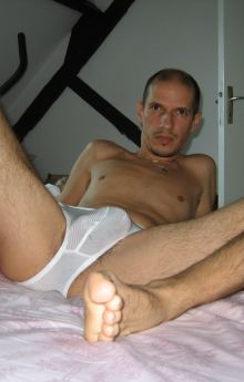 candidat acteur porno Dom