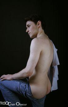 candidat acteur porno Eros de la nuit